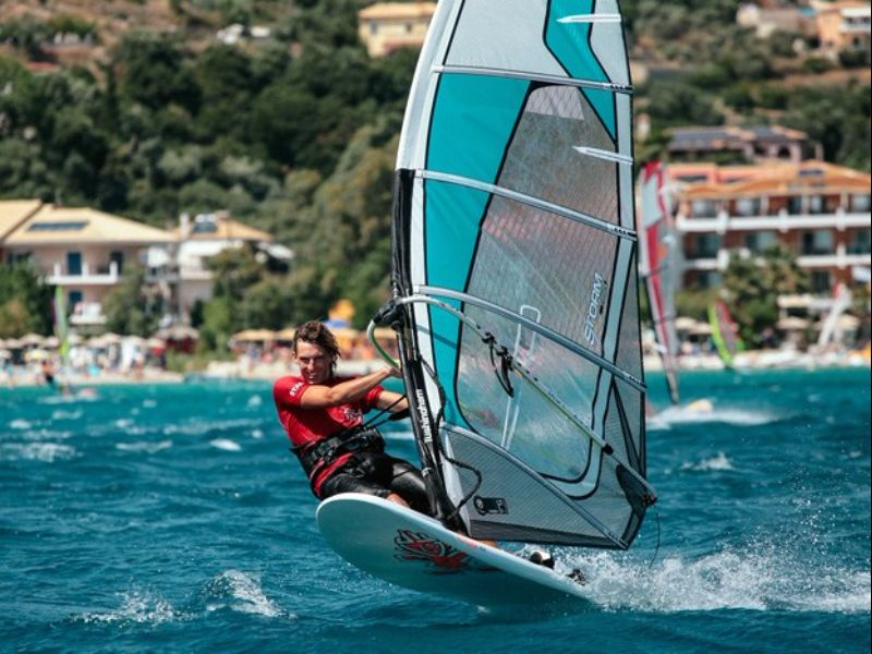 Ocean Elements Windsurfing holidays